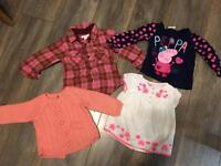 Girls 12-18 clothes