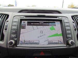 2011 Kia Sportage SX | AWD | NAV | ROOF | LEATHER | CAM London Ontario image 11
