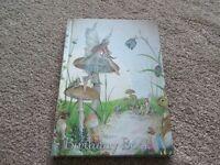 birthday Book Fairyland (hardback)
