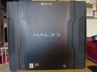 Sealed halo 5 collector edition