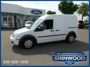 2012 Ford Transit Connect XLT - 4CYL/AUTO/AC/PGROUP/REV SENS