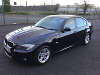2009 BMW 318D SE LCI FACELIFT MODEL, CHEAP TAX