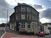 Large office space near M4