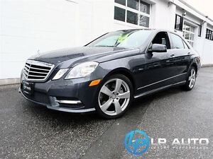 2012 Mercedes-Benz E-Class E350 4MATIC $0 Down Financing Availab