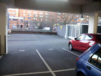 24/7 Secured, Gated and Allocated Parking Space in Birmingham City Centre. Next to Snow Hill Station