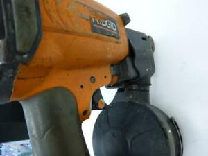 Ridgid Roofing Nailer - We Buy & Sell Power Tools at Cash Pawn! 28876 - MH323409
