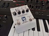 Korg 411fx ToneWorks Multi Effects Pedal