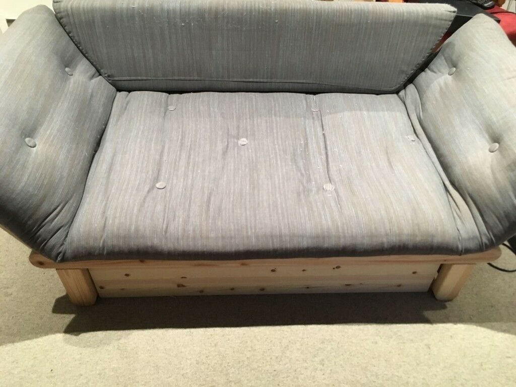 Futon Company Twingle Sofa Bed