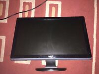 """Dell ST2220L 21.5"""" monitor 1920x1080"""