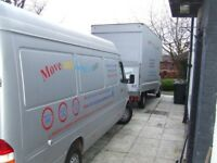 REMOVALS/STORAGE /MOVING/ MAN/ VAN /HOUSE/CLEARANCE/PIANO/STUDENT/DISPOSAL/CHEAP/FURNITURE/BOXES