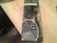 LAPTOP IN CAR DIGITAL CONVERTER / CHARGER. NEW IN BOX.