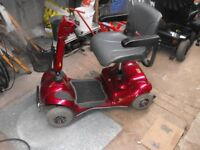 DMA MOBILITY SCOOTER