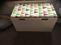Ikea stuva bench storage