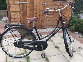 Ladies pashley sovereign bicycle