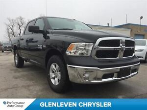 2017 Ram 1500 BRAND NEW, SXT, 4X4 0% AVAILABLE