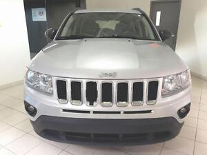2012 Jeep COMPASS AWD SPORT NORTH EDITION