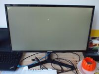 "Samsung S24F356 Full HD 24"" LED Monitor / TV"