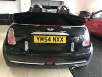 Mini convertible 2005 electric hood px welcome upto 500