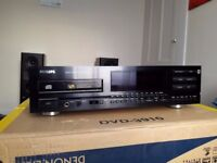 Philips CD850 cd player
