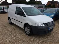 fiat doblo ford connect vw caddy wanted