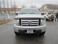 2010 Ford F-150 4WD XLT Supercrew