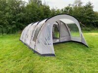 Vango Keswick 600 six man tent For Sale