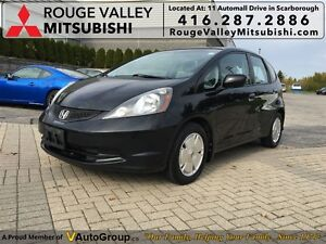 2010 Honda FIT LX, NO ACCIDENT, BODY IN GOOD SHAPE !!!!