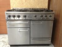 OVEN - FALCON PROFESSIONAL 5 BURNER NATURAL GAS OVEN