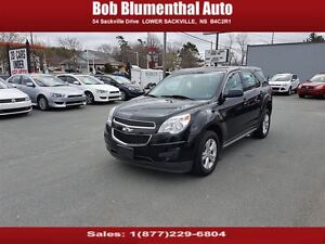 2014 Chevrolet Equinox AWD ($62 weekly, 0 down, all-in, OAC)