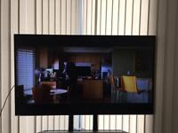 Panasonic 55inch 4K tv