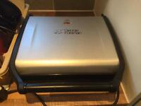 George Foreman - Almost new grill