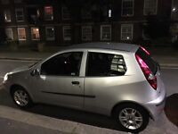 !! FIAT PUNTO 2006 FOR QUICK SALE £6!!