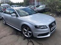 Audi a4 quatcor