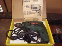 bosch mains power drill