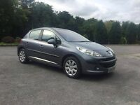 2008 Peugeot 207 1.4 Hdi ....Finance Available