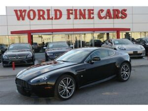 2012 Aston Martin Vantage *Clean* 7-Speed SportShift