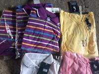 Joblot wholesale 8pcs babies kids girls boys clothes