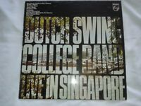 Dutch Swing College LP's