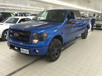 2013 Ford F-150    FX4 GROUPE APPARENCE
