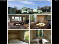 Static Caravan for hire Nr Betws-y-Coed August 8th - 15th