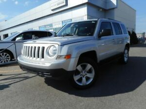 2011 Jeep PATRIOT 4WD NORTH NORTH EDITION AWD