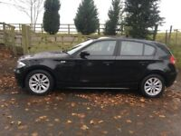 2004 (54) - BMW 1 SERIES - 118d SE - 5 DOOR HATCHBACK * DIESEL * QUICK SALE