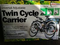 Bicycle rack / cycle carrier