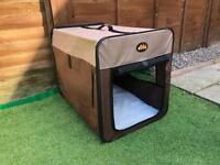 Pop up Dog/Cat Crate