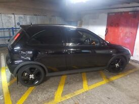 Corsa Sri Well Looked After