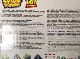Toy Sort Shaker Maker
