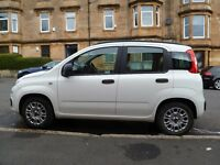 Fiat Panda Easy 2012/2013 model. Excellent condition.