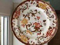 Masons plate