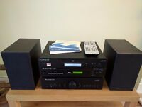 Cambridge Audio HiFi with Speakers