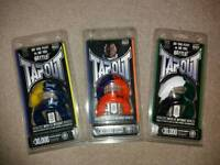 """TAPOUT GUM SHIELDS/MOUTH GUARDS """"ADULTS"""""""